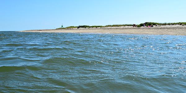 West Island Beach Fairhaven ma West Island Town Beach